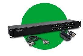 POWER BALUN VBP A16C Full HD PARA 16 CAMERAS INTELBRAS    - Sandercomp Virtual