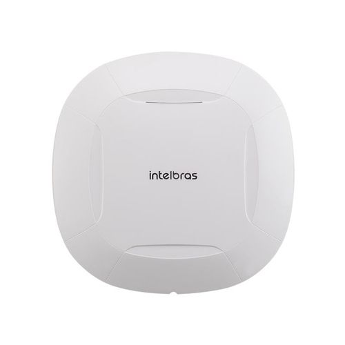 Roteador/Access Point Corporativo AP 1350 AC Intelbras  - Sandercomp Virtual