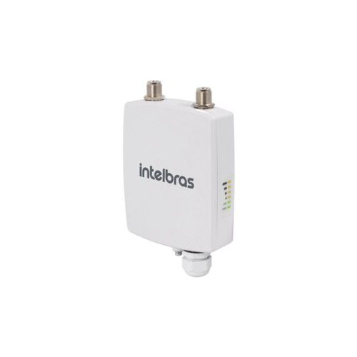 Roteador Digital sem fio c/Pigtail, 5GHz 29dBm GIGA- APC 5A Intelbras  - Sandercomp Virtual
