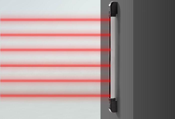 Sensor Ativo IVA 7100 Hexa  - Sandercomp Virtual
