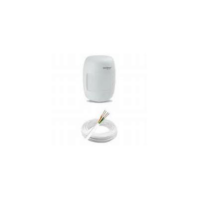SENSOR INFRA VERMELHO COM FIO IVP 3000 CF  - Sandercomp Virtual