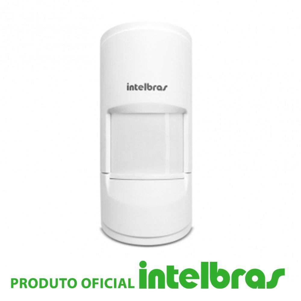 SENSOR  IVP 5001 PET INTELBRAS  - Sandercomp Virtual