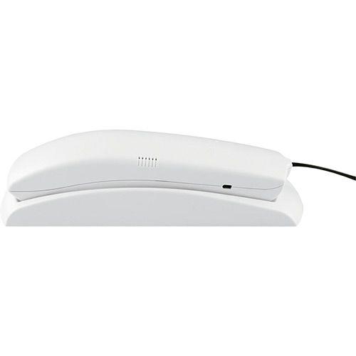 TELEFONE COM FIO TC 20 CINZA ARTICO                           - Sandercomp Virtual