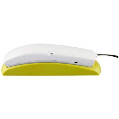 TELEFONE COM FIO TC 20 VERDE                                  - Sandercomp Virtual