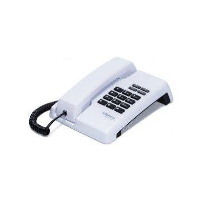 TELEFONE COM FIO TC 50 PREMIUM INTELBRAS  - Sandercomp Virtual