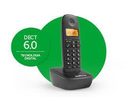 Telefone Digital TS 2510 com Display Intelbras                   - Sandercomp Virtual