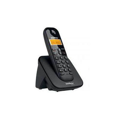 TELEFONE SEM FIO DIGITAL BRANCO COM DISPLAY E IDENTIFICADO DE CHAMADAS TS 3110 INTELBRAS  - Sandercomp Virtual