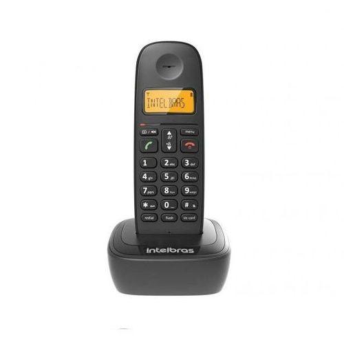 TELEFONE SEM FIO TS 2510 PRETO  - Sandercomp Virtual