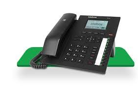TELEFONE TERMINAL INTELIGENTE TI 830I INTELBRAS  - Sandercomp Virtual