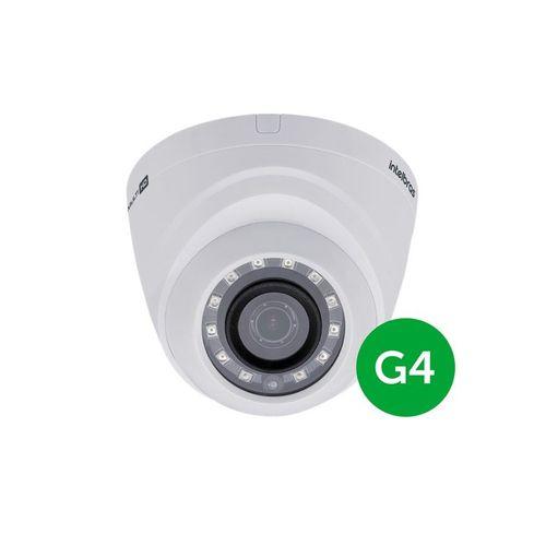 """VHD 1220 D - GERAÇÃO 4 - CÂMERA DOME INFRAVERMELHO MULTI HD®, 4X1 = HDCVI, AHD-H, HDTVI(V2.0) E ANALÓGICO, RESOLUÇÃO (FULL HD) 1080P, LENTE 2,8MM, SENSOR 1/3"""", 20M IR, INSTALAÇÃO INTERNA  - Sandercomp Virtual"""