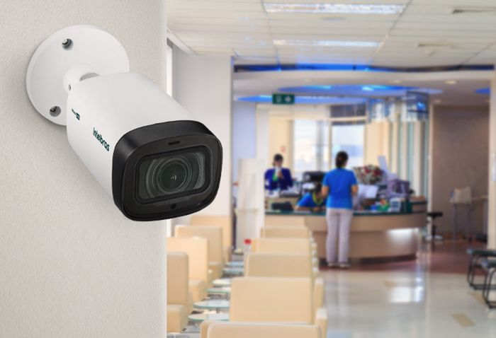 VHD 3140 VF - GERAÇÃO 5.0 - CÂMERA BULLET INFRAVERMELHO VARIFOCAL MULTI HD®, 4X1 = HDCVI, AHD-M, HDTVI(V2.0) E ANALÓGICO, HD (720P), 40M IR, 2,7 À 13,5MM, INSTALAÇÃO INTERNA E EXTERNA  - Sandercomp Virtual