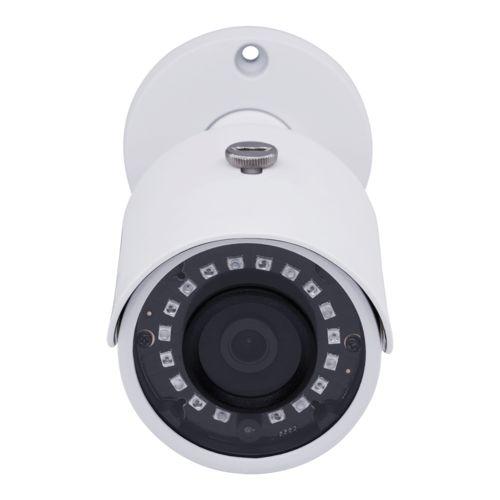 """VHD 3430 B G4 - CÂMERA BULLET INFRAVERM. HDCVI, RESOLUÇÃO 4MP, 30M IR, SENSOR 1/3"""", LENTE DE 3,6MM, MENU OSD, INSTALAÇÃO INTERNA E EXTERNA (IP66)  - Sandercomp Virtual"""