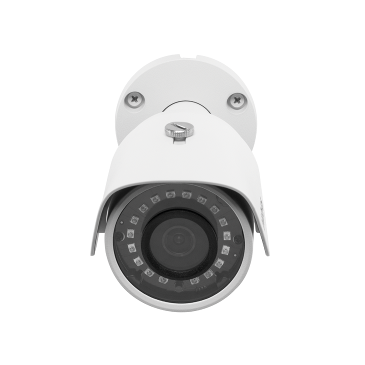VIP 3230 B - CÂMERA IP BULLET FULL HD, PoE, IR 30 METROS, INTELIGÊNCIA DE VÍDEO e H.265  - Sandercomp Virtual