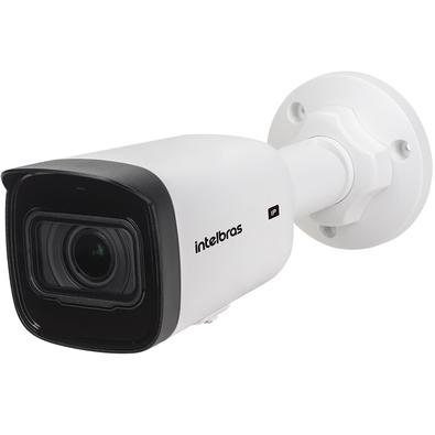 VIP 3240 Z - CÂMERA IP BULLET FULL HD, ZOOM MOTORIZADO, ABERTURA LENTE DE 2.8mm à 12mm, IP67, H.265, ANALÍTICOS DE VÍDEO - ROI, PoE, IR DE 40 METROS e ENTRADA PARA CARTÃO SD - Sandercomp Virtual