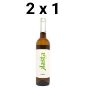 2 x 1 | Vinho Branco Kasta - 750ml -