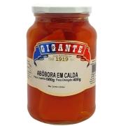 Abóbora em Calda Gigante - 680g -