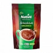 Achocolatado Orgânico Native - 400g -