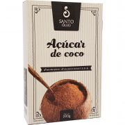 Açucar de Coco Santo Óleo - 200g -