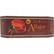 Alfajor Sabor Cacau Sonho do Cacau - 180g -