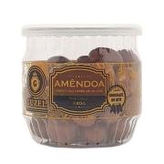Amêndoa com Chocolate ao Leite Güzel - 140g -