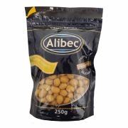 Amendoim Crocante Natural Alibec - 250g -