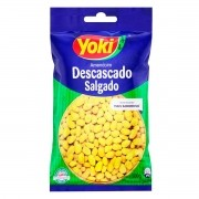 Amendoim Descascado Salgado Yoki - 500g -