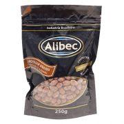 Amendoim Graúdo Frito Salgado Alibec - 250g -