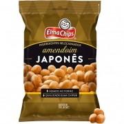 Amendoim Japonês Elma Chips - 145g -