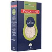 Arroz Arbóreo Paganini - 1kg -