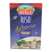 Arroz Arborio Divella - 1kg -