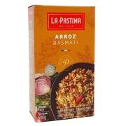 Arroz Basmati La Pastina - 500g -