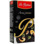 Arroz Negro La Pastina - 500g -