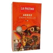 Arroz Para Paella La Pastina - 1kg -