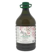 Azeite de Oliva Extra Virgem Alva Oliva - 3L -