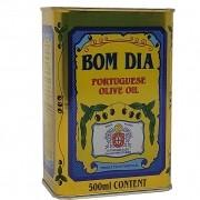 Azeite de Oliva Português Bom Dia Lata - 500ml -