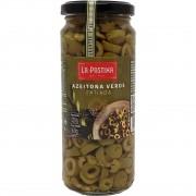 Azeitona Verde Fatiada La Pastina - 320g -