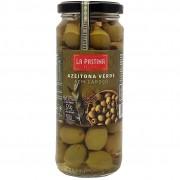Azeitona Verde Sem Caroço La Pastina - 320g -