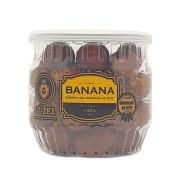 Banana com Chocolate ao Leite Güzel - 140g -