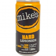 Bebida Mista Hard Lemonade Mike's - 269ml -