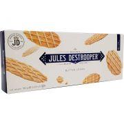 Biscoito Amanteigado Butter Crisps Jules Destrooper - 100g -