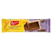 Biscoito Choco Biscuit Meio Amargo Bauducco - 80g -
