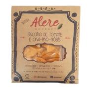 Biscoito de Tomate e Ora-Pro-Nóbis Alere Gourmet - 70g -