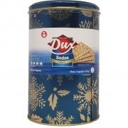 Biscoito Salgado Crackers Dux Sodas Original - 454g -
