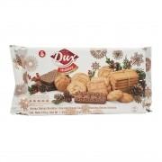 Biscoitos Doces Sortidos Holiday Dux - 215g -