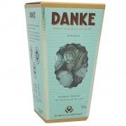 Bombom Cremoso de Chocolate Ao Leite Danke - 162g -