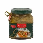 Bruschetta Alcachofra La Pastina - 280g -