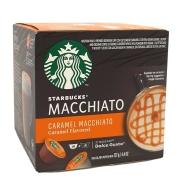 Café Caramel Macchiato Starbucks - 127g -