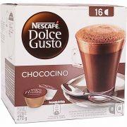 Café em Cápsula Dolce Gusto Chococino Nescafé - 270g -
