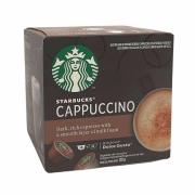 Café em Cápsulas Cappuccino Starbucks - 120g -