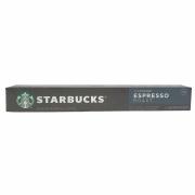 Café em Cápsulas Espresso Roast Starbucks by Nespresso - 57g -